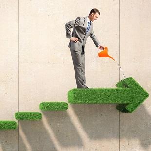 創業支援・IT経営革新サービスのイメージ