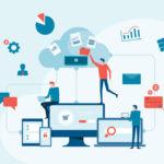 業務特化型クラウド導入支援